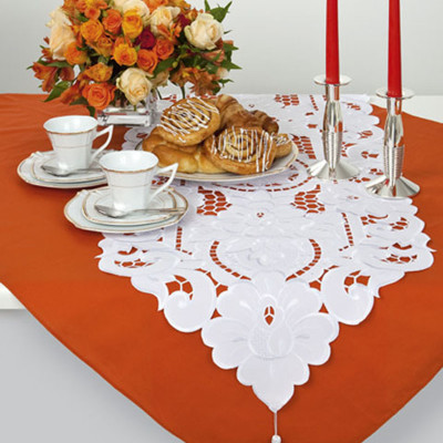 Styled photography -Table dressings